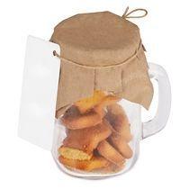 Печенье «Cookie jar» без глютена
