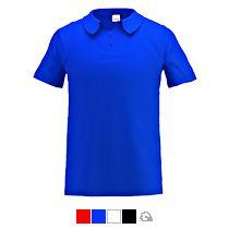 Рубашка поло под сублимацию «Stan Poly», мужская