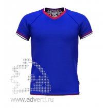 Футболка «Moscow Style», мужская
