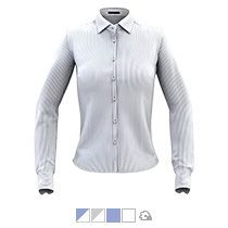 Рубашка «Stan Best W», женская