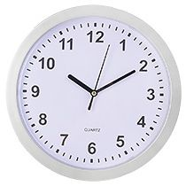 Часы настенные «Хранитель времени» со встроенным сейфом