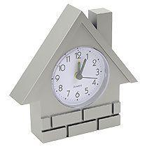 Часы настольные «Домик»