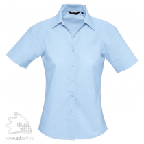 Рубашка «Eden 140», женская