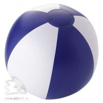 Мяч надувной пляжный «Лето»