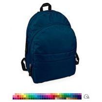 Рюкзак «Trend» с 2 отделениями на молнии и внешним карманом