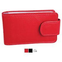 Футляр для кредитных карт «Верона» в подарочной упаковке