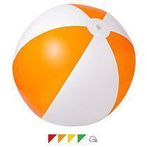 Мяч пляжный надувной «Зебра»