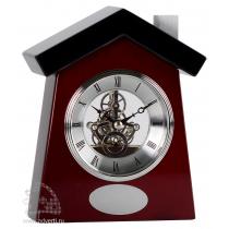 Часы настольные «Дом»