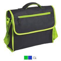 Конференц-сумка «Active» с карманом на молнии