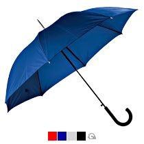 Зонт-трость «Unit Wind», полуавтомат