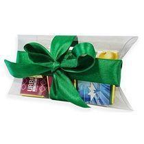 Шоколадный набор в пластиковой упаковке «подушка», 75 г