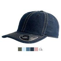 Бейсболка «Dad Hat»