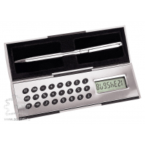 Магический калькулятор «Октант» с ручкой