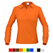 Рубашка поло «Stan Polo W», женская