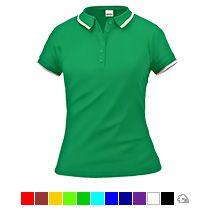 Рубашка поло «Stan Trophy W», женская