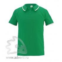 Рубашка поло «Stan Trophy», мужская