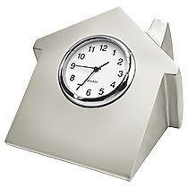 Часы «Домик»