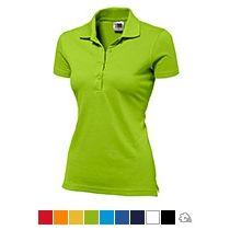 Рубашка поло «First», женская