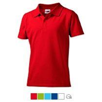 Рубашка поло «First», детская