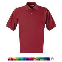 Рубашка поло «Boston», мужская