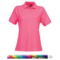 Рубашка поло «Boston», женская