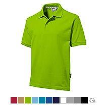 Рубашка поло «Forehand», мужская