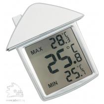 Термометр на присоске «Дом»
