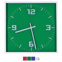 Часы настенные «Квадрат»