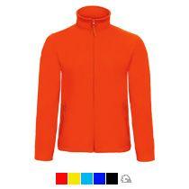 Куртка флисовая «ID.501», мужская