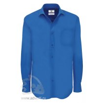 Рубашка «Heritage LSL/men», мужская