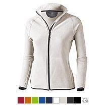 Куртка флисовая «Brossard», женская