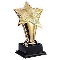 Статуэтка наградная «Звездный час»