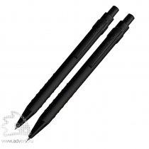 Набор «PEN & PEN»:ручка шариковая, карандаш механический