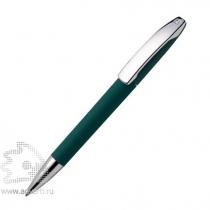 Ручка шариковая «VIEW», покрытие soft touch