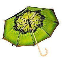 Зонт «Киви», полуавтомат
