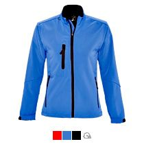 Куртка на молнии «Roxy 340», женская