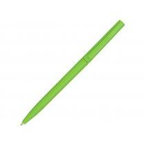 Ручка пластиковая шариковая «Mondriane», зеленая