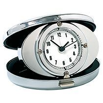 Часы дорожные «Овал»