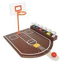 Игра со стопками «Баскетбол»