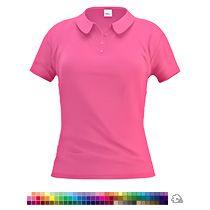 Рубашка поло «Stan Women», женская