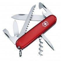 Офицерский нож «CAMPER 91», красный