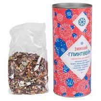 Чай фруктовый «Глинтвейн» со специями