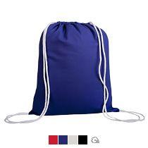 Промо-рюкзак «Canvas» из натуральной ткани