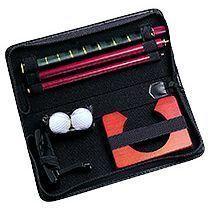Офисный набор для гольфа «Игрок»