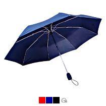 Зонт «Unit Comfort», полуавтомат, 3 сложения