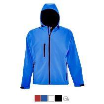 Куртка с капюшоном «Replay Men 340», мужская