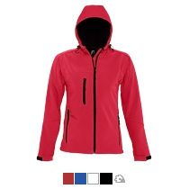 Куртка с капюшоном «Replay Women 340», женская