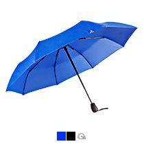 Зонт «Wind & Rain», полуавтомат, 3 сложения