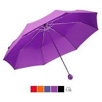 Зонт складной «Floyd»,с кольцом, механический