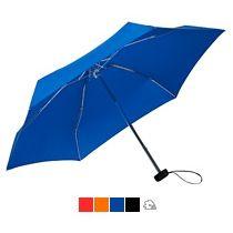 Зонт складной «Unit Five», механический
